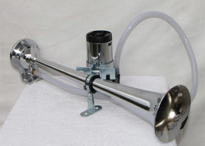 Kürt - kompresszoros (12 V)